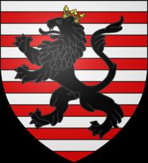 Geoffroy II de LA CHAPELLE LA REINE