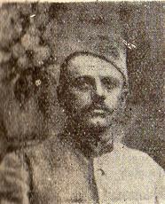 Albert Eugène Léonard ROSSIGNY