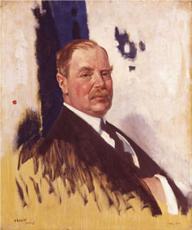 Stanley Edward George Villiers