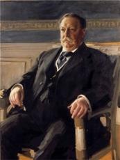 Taft William Howard