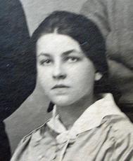 Hélène GRAFF