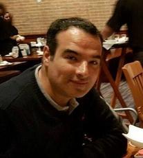 Oscar López Gonzáles