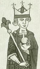 Philippe Ier von HOHENSTAUFEN