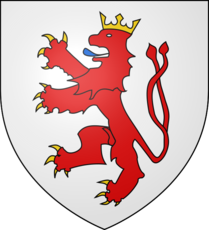 Wallerand III de LIMBOURG