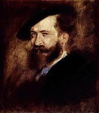 Busch Heinrich Christian Wilhelm