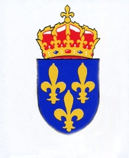 CHARLES VI, Roi de FRANCE