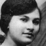 McKoy Maud Arial