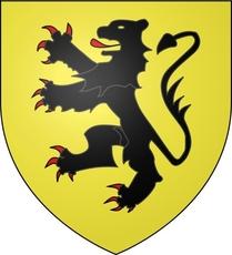 Baudouin 1er (VI) de FLANDRE
