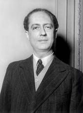 André Paul Édouard PIEYRE de MANDIARGUES