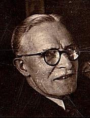 Georges Ernest JÉNOC