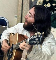 Lennon John Winston
