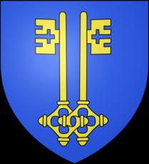 Guillaume 1er de CLUGNY