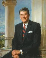 Reagan Ronald Wilson