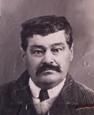 Hippolyte Auguste CALAIS