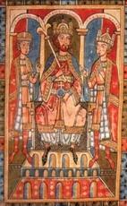 Fredéric III de HOHENSTAUFEN