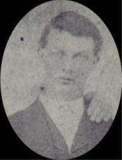 Younger John Harrison