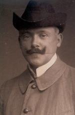Joachim-Philipp Eduard Julius von Gustedt