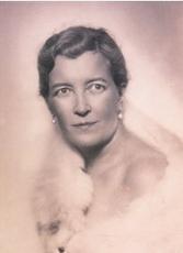 Elisabet Maria Anna von Krosigk