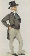 Tennant Charles Clow