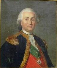 Antoine, vicomte de BEAUMONT