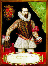Charles d'Arenberg