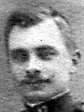 Gaston Arsène ROUSSEL