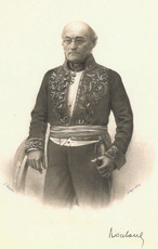 S.E.M. Gustave ROULAND