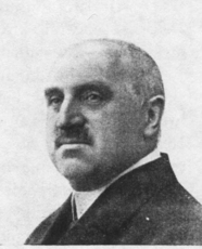 Einar von Hirsch