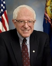 Sanders Bernard