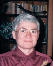 Yvonne Jannet