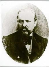 SKLODOWSKI h. DOLEGA Ladislas joseph