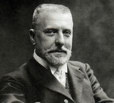 Géraud Gabriel Laffaille