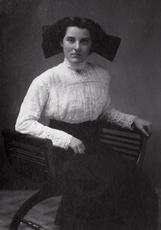 Henriette Virginie YVOIS