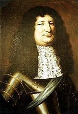 De Brandebourg Frédéric Guillaume Ier