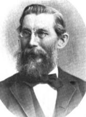 Waterman Lewis Edson