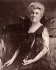Catharine Van Cleef Ainslie