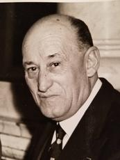 NOGHÈS Anthony Emile Marie