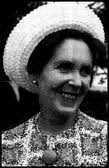 "Burns Margaret Mary ""Peggy"""