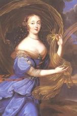 Francoise Athenais de MONTESPAN (DE ROCHECHOUART de MORTEMART)