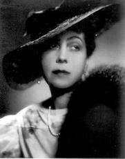 Margot Christine Antonie Hedwig von Gustedt