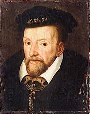 Gaspard de Coligny