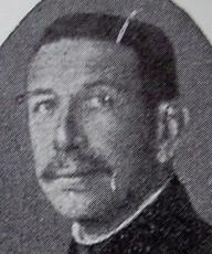 Paul Gustave André DOYEN-PARIGOT