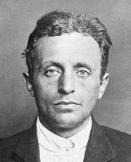 VILLAIN Raoul Marie Alexandre