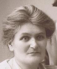 Annette Lydie Rochat