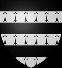 Jacques de MARZÉ