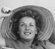 SYLVERE Geneviève Jeanne Simone