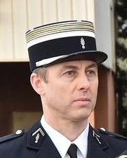 BELTRAME Arnaud