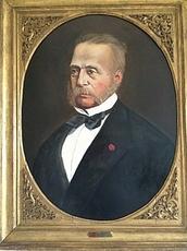 RICHÉ Jules François Edmé