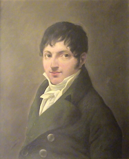 Claude Jean Baptiste HOCHET