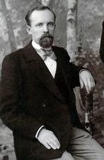 Ivan Fyodorovich SOLOVYEV
